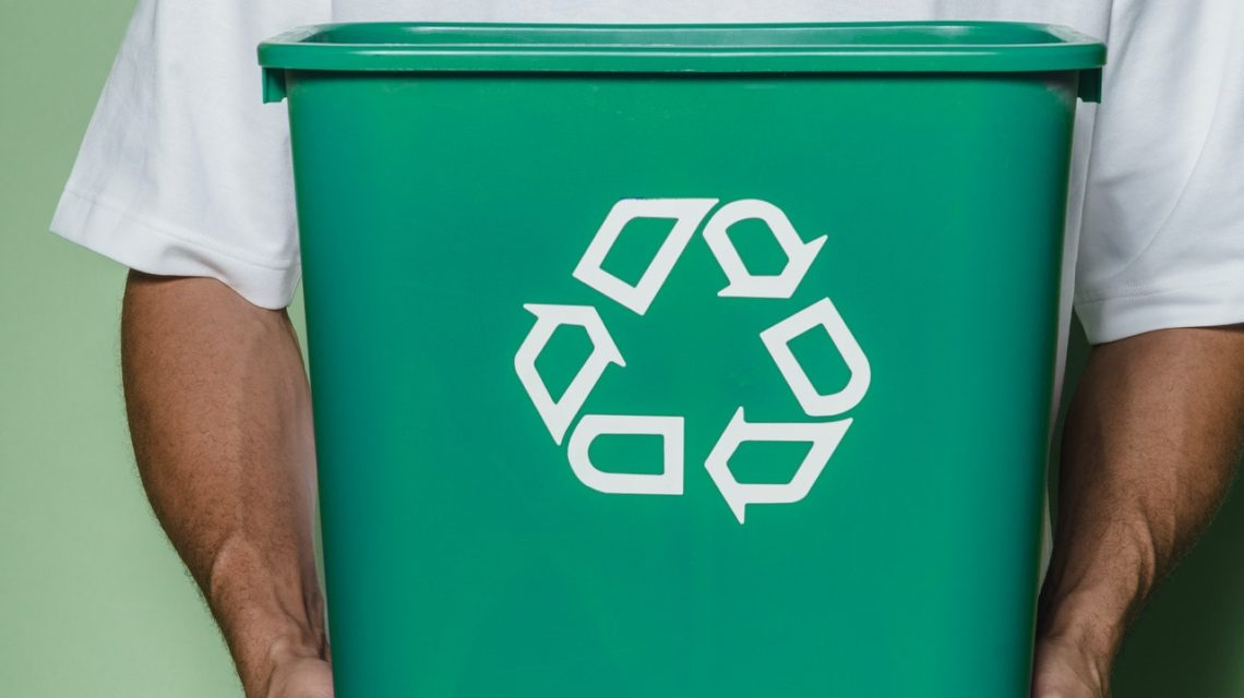 recyclable metal drop off locations in central florida